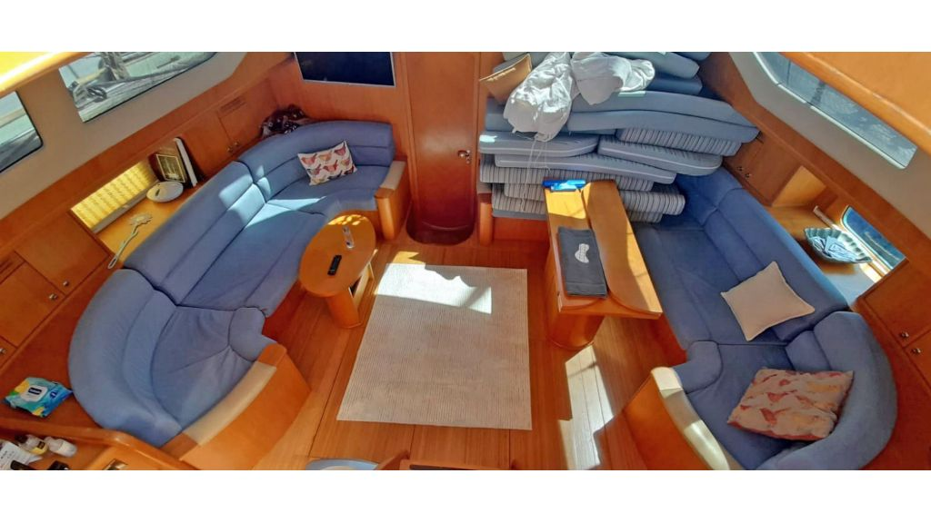 Luxury 2 Cabins Sailing Yacht (32)