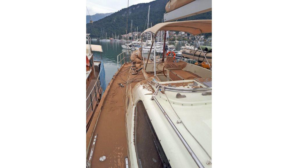 Luxury 2 Cabins Sailing Yacht (33)