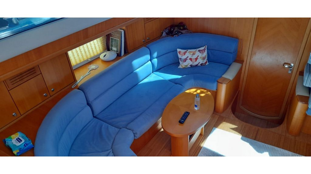 Luxury 2 Cabins Sailing Yacht (9)