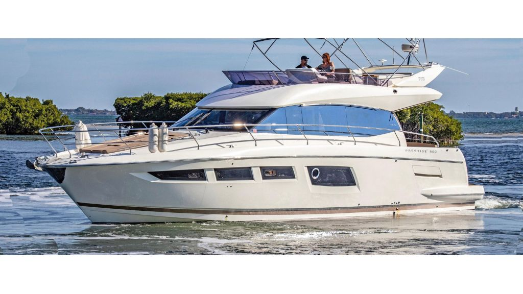 Prestige 500 for sale