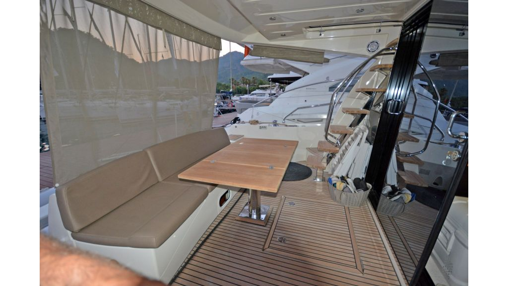 Prestige 500 for sale (27)