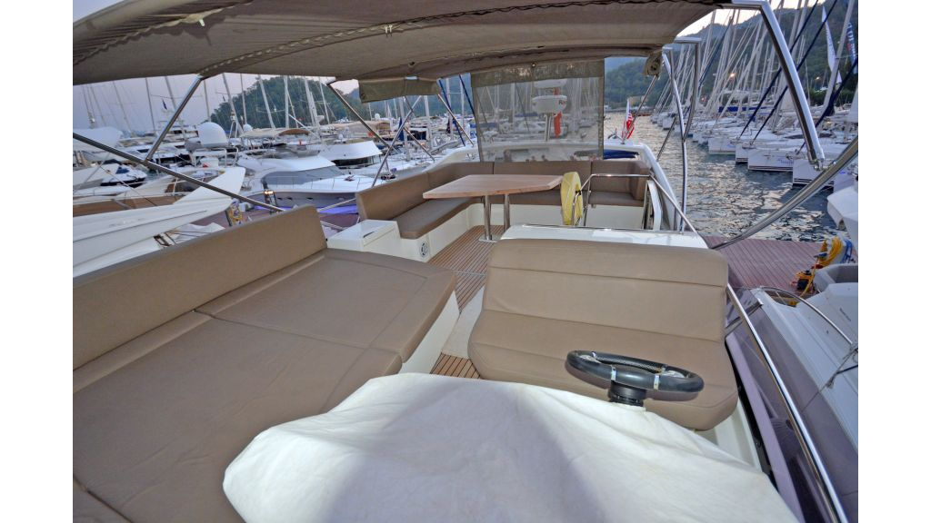 Prestige 500 for sale (32)