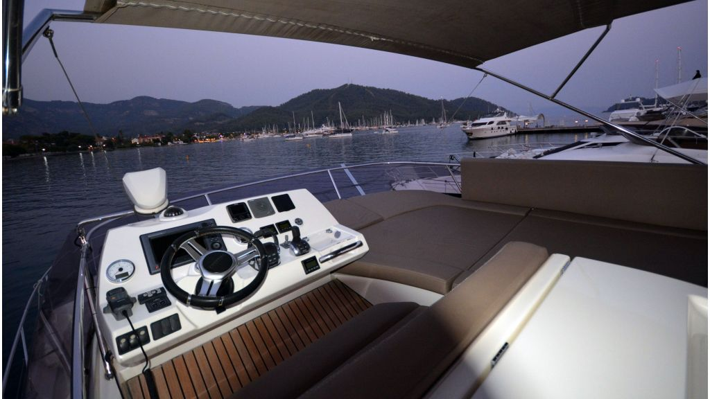 Prestige 500 for sale (37)