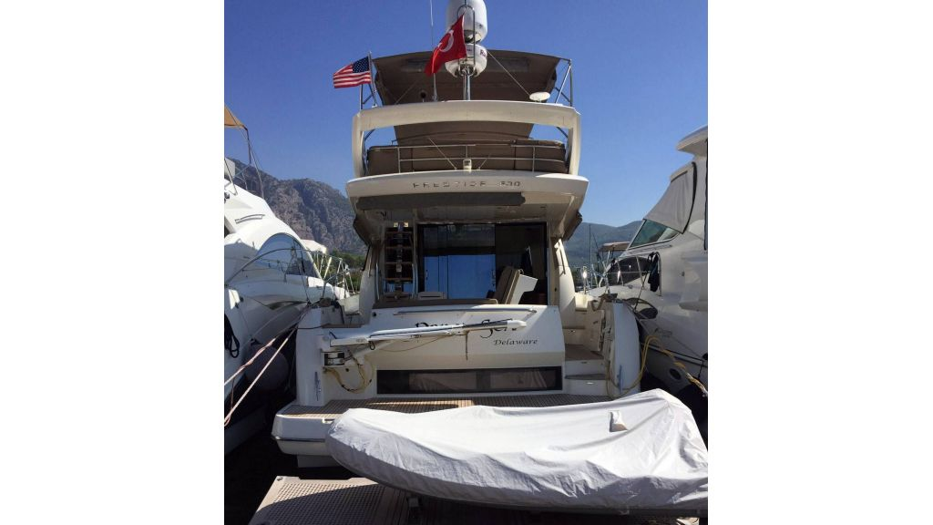 Prestige 500 for sale (38)