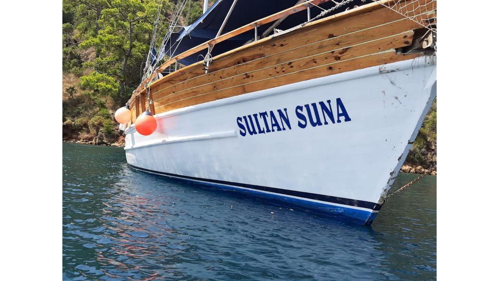 Sultan Suna Gulet (15)