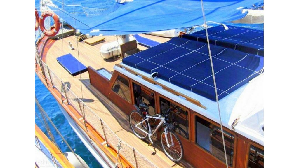 26m Gulet For Sale (12)