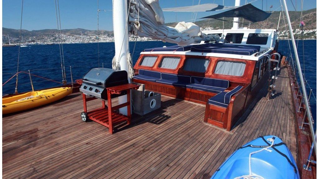 26m Gulet For Sale (14)