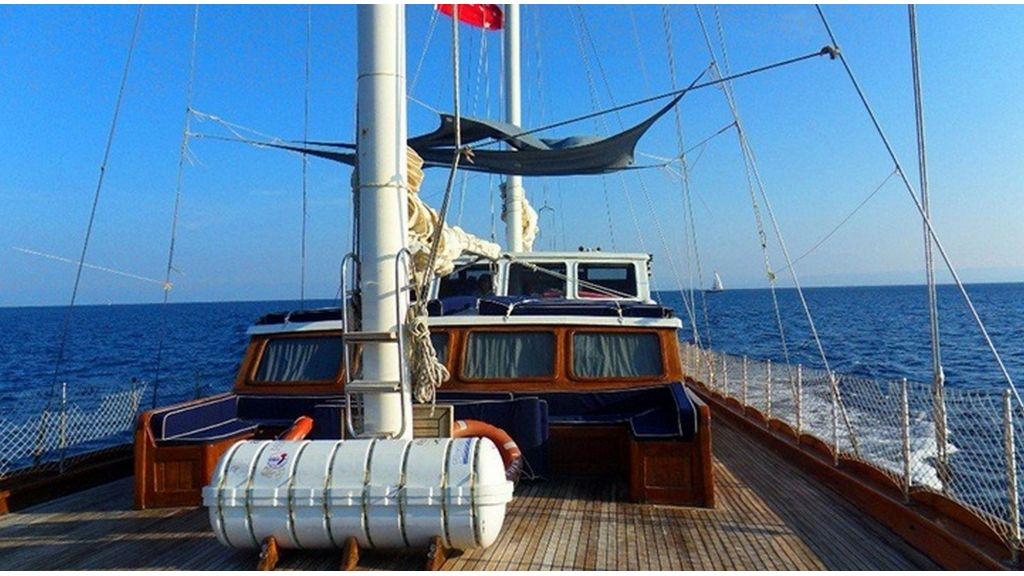26m Gulet For Sale (16)
