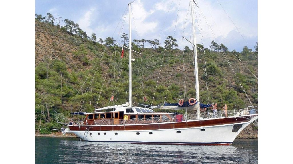26m Gulet For Sale (18)