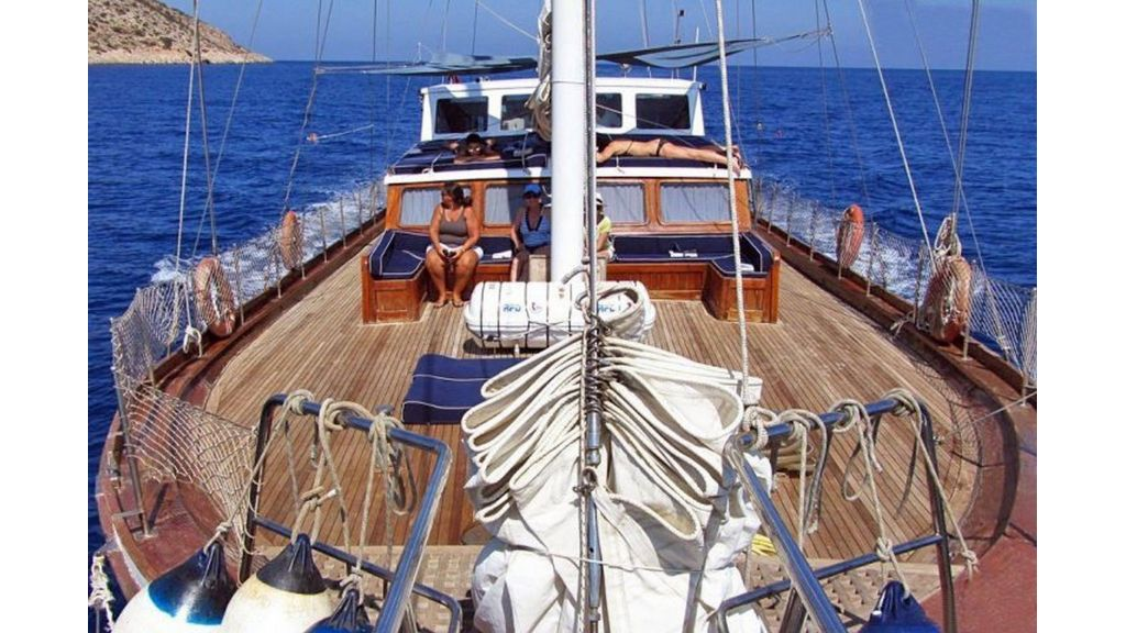 26m Gulet For Sale (19)