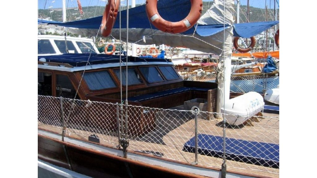26m Gulet For Sale (20)