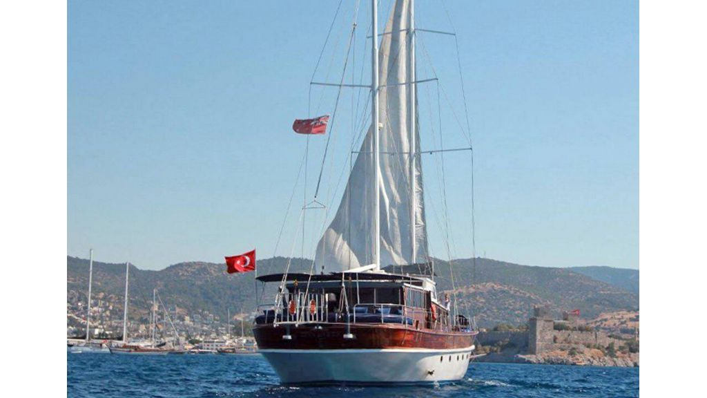 26m Gulet For Sale (22)