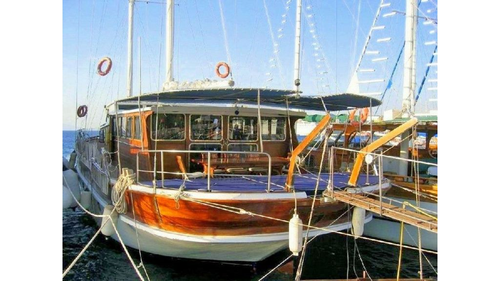 26m Gulet For Sale (26)