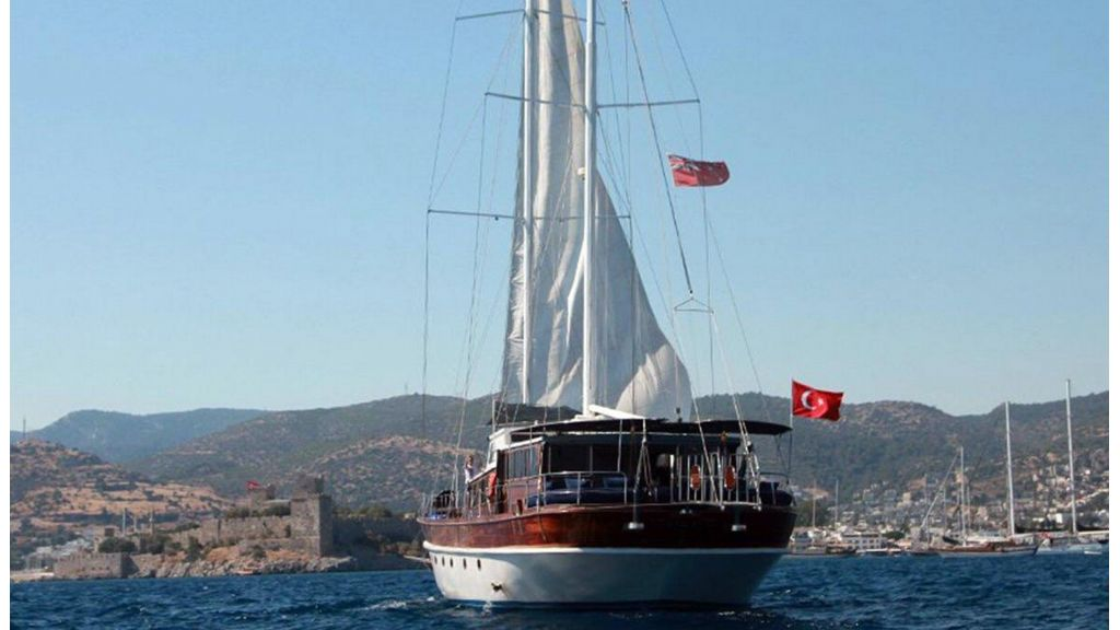 26m Gulet For Sale (7)