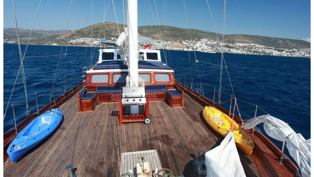 26m Gulet For Sale (8)