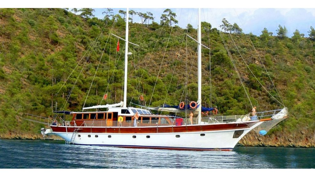 26m Gulet For Sale