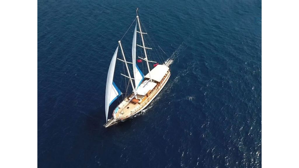 29m Gulet For Sale (1)