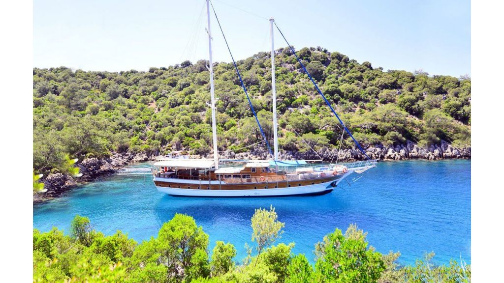 29m Gulet For Sale (13)