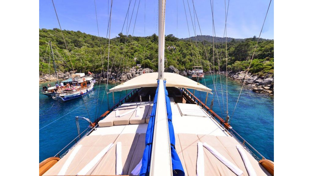 29m Gulet For Sale (14)