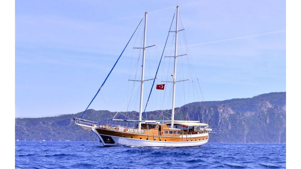 29m Gulet For Sale (17)