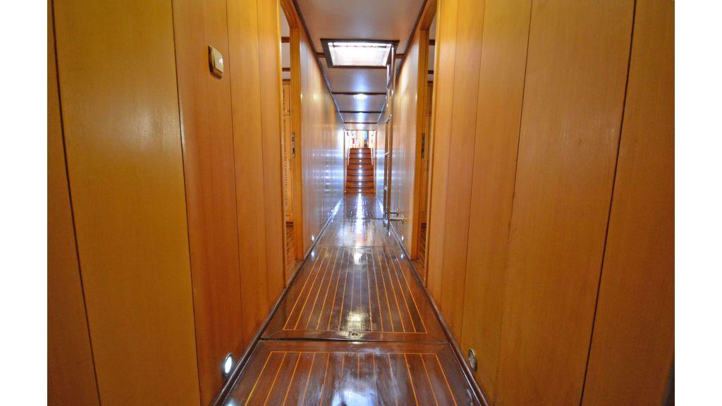 40m Luxury Transom Gulet (10)