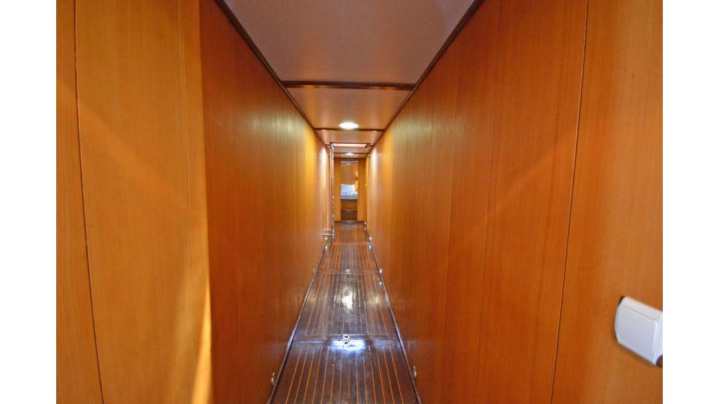 40m Luxury Transom Gulet (22)