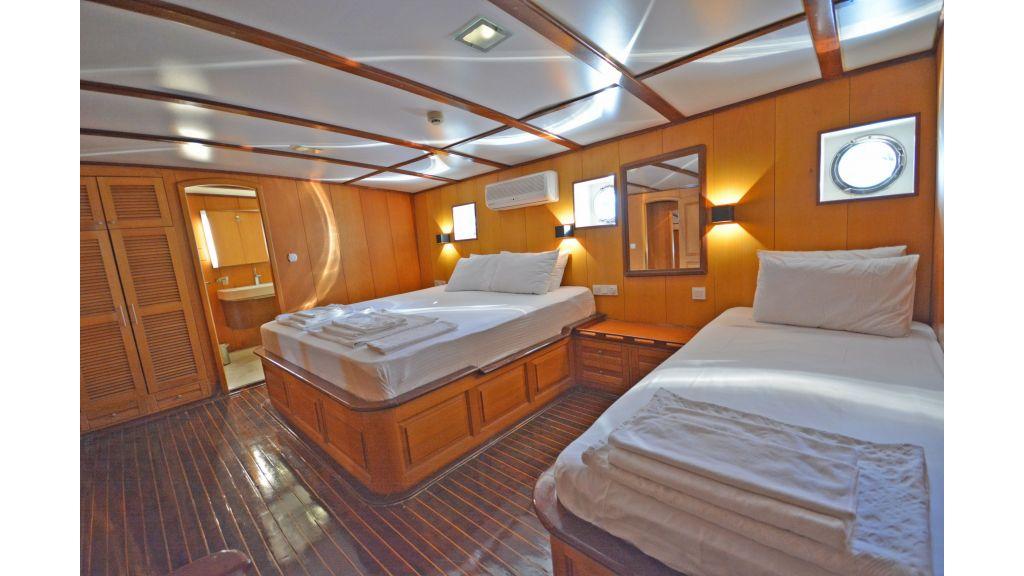 40m Luxury Transom Gulet (28)
