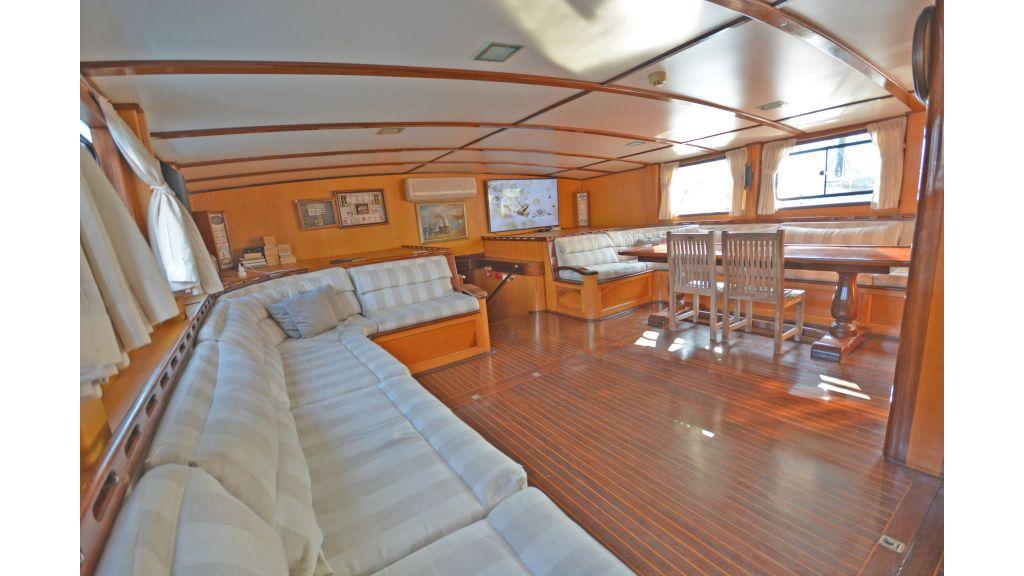40m Luxury Transom Gulet (45)