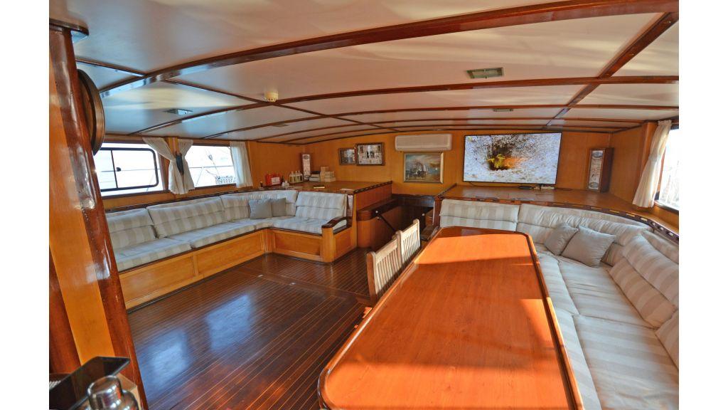40m Luxury Transom Gulet (48)