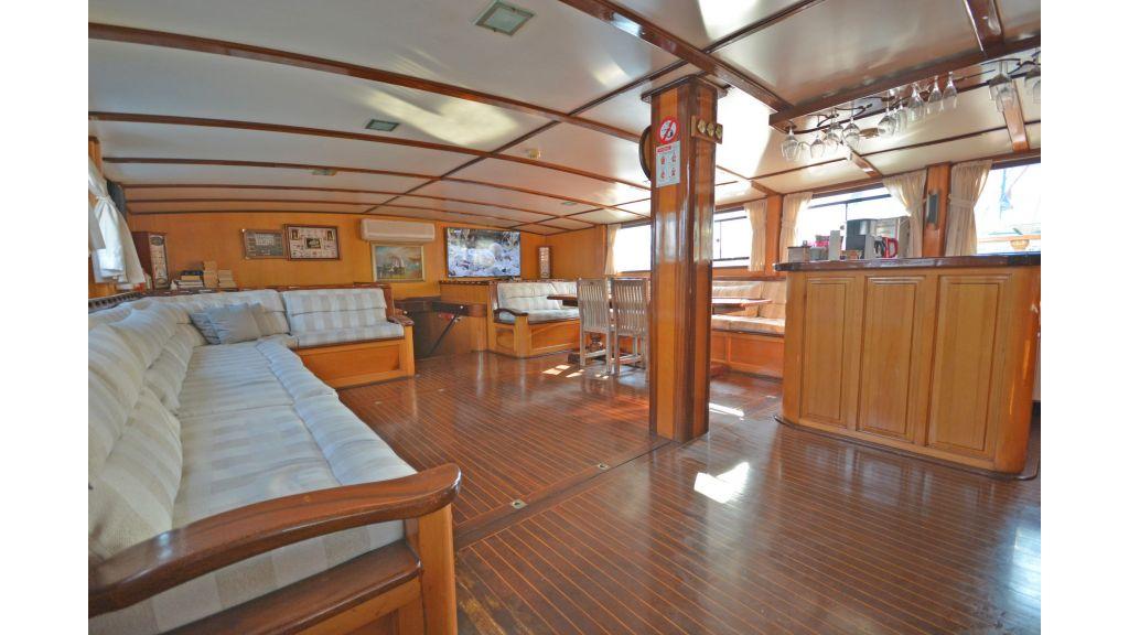 40m Luxury Transom Gulet (52)