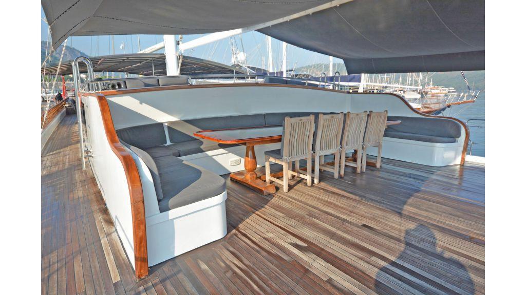 40m Luxury Transom Gulet (66)