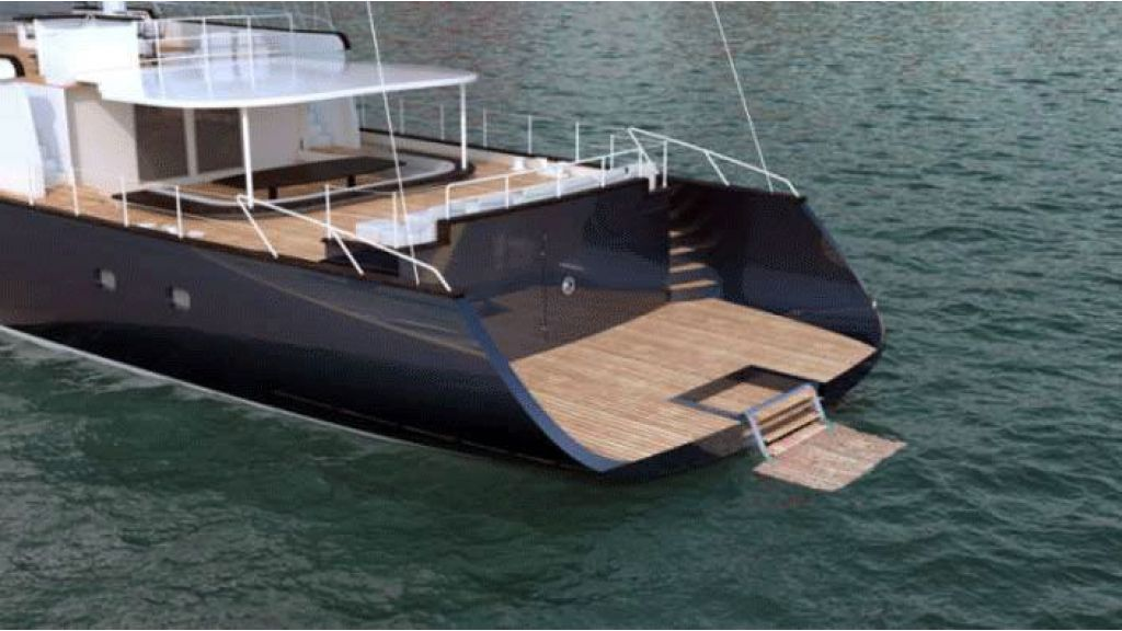 50m Steel Sailing Yacht (11)