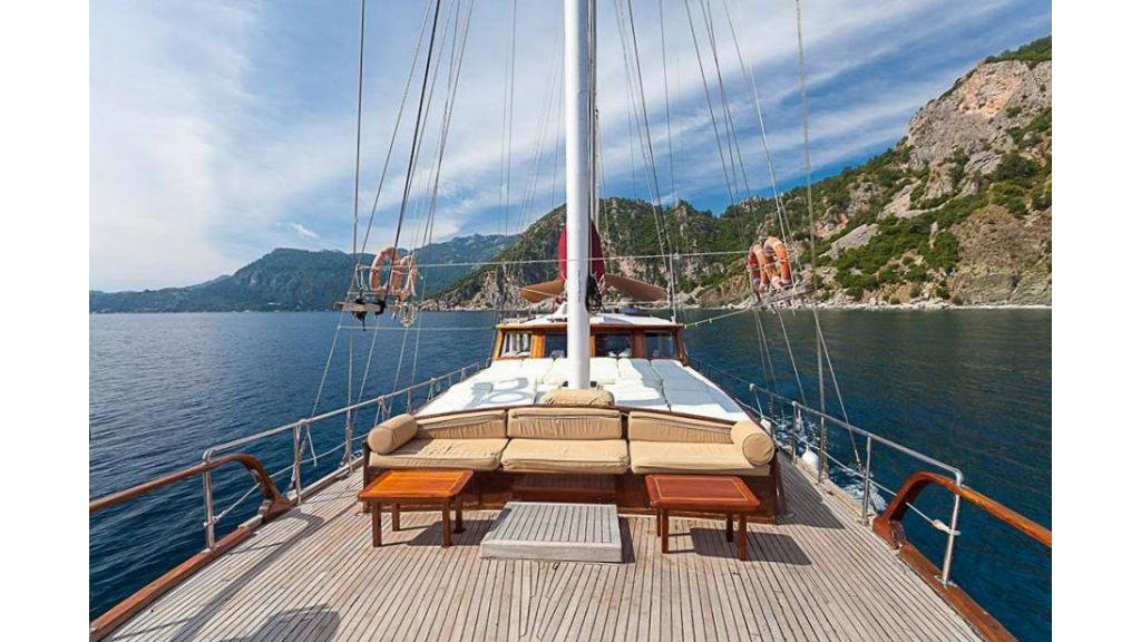 6 Cabins Commercial Transom Gulet (3)