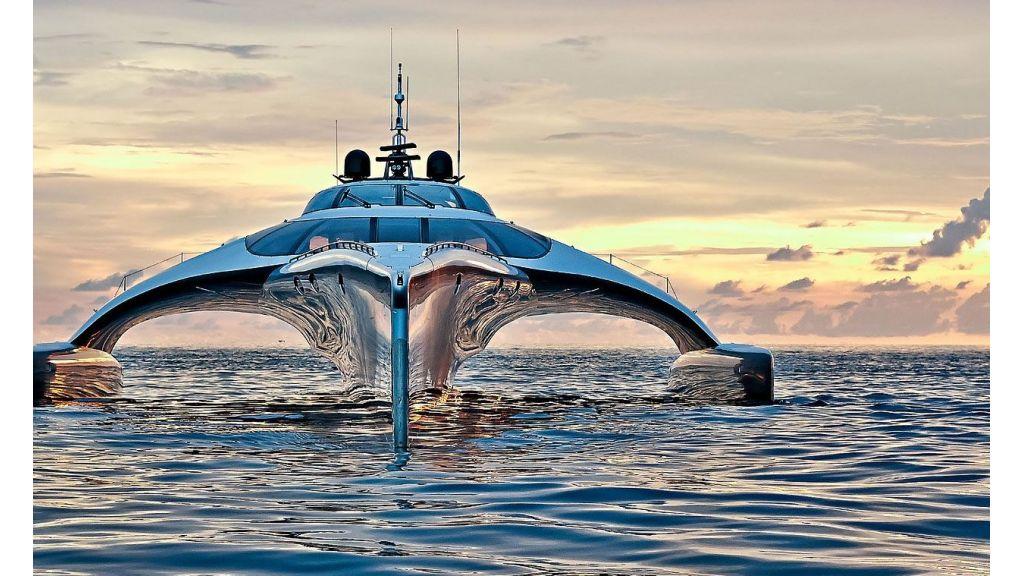 Adastra Luxury Motor Yacht (1)