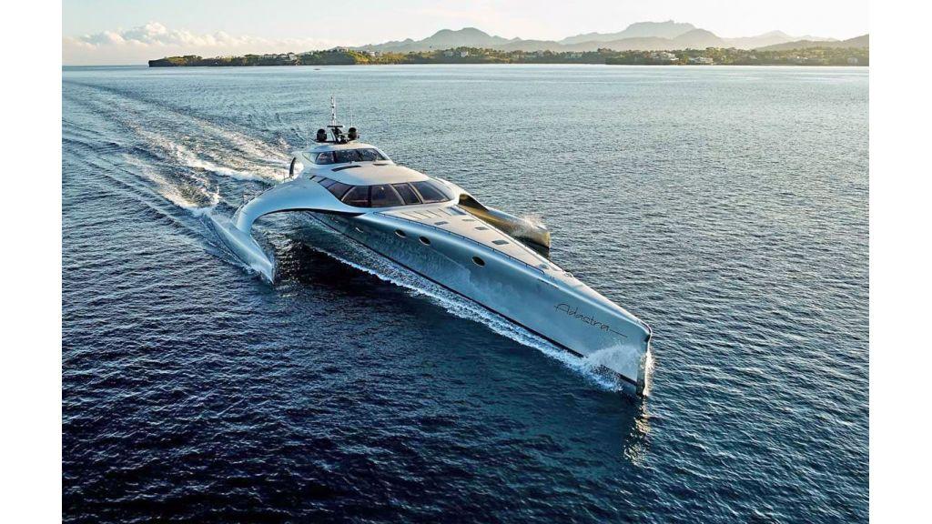 Adastra Luxury Motor Yacht (18)