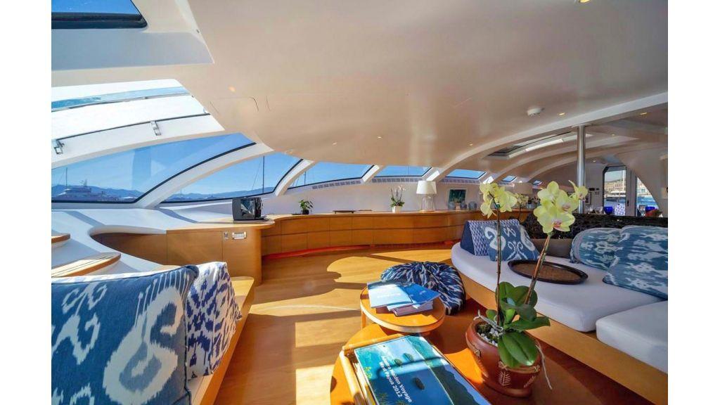 Adastra Luxury Motor Yacht (20)