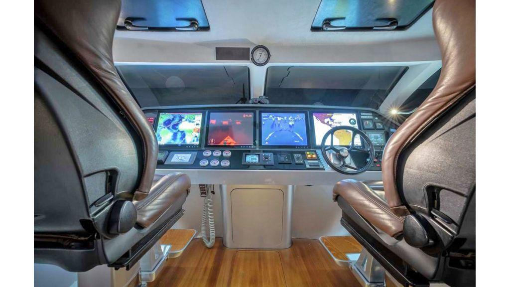 Adastra Luxury Motor Yacht (21)
