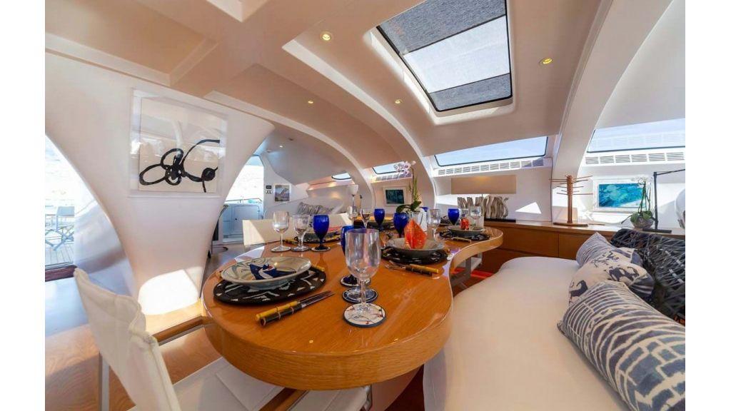 Adastra Luxury Motor Yacht (23)