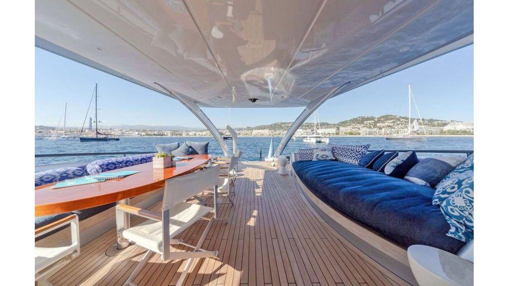 Adastra Luxury Motor Yacht (32)