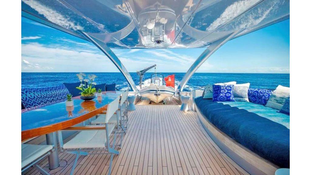 Adastra Luxury Motor Yacht (7)