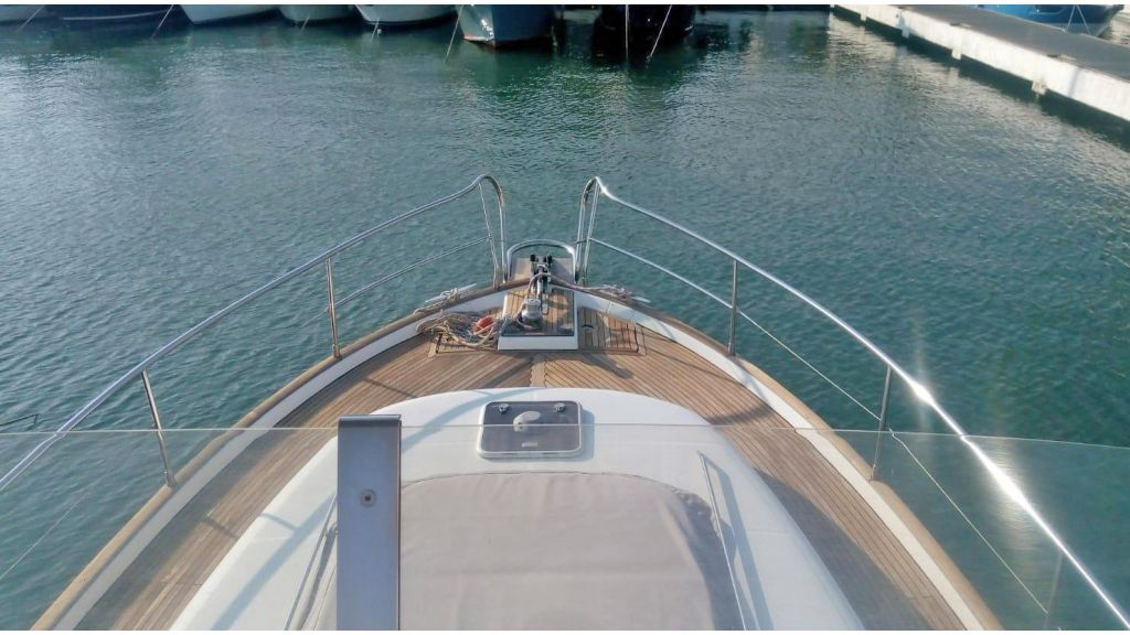 Beneteau Swift Trawler 42 (13)