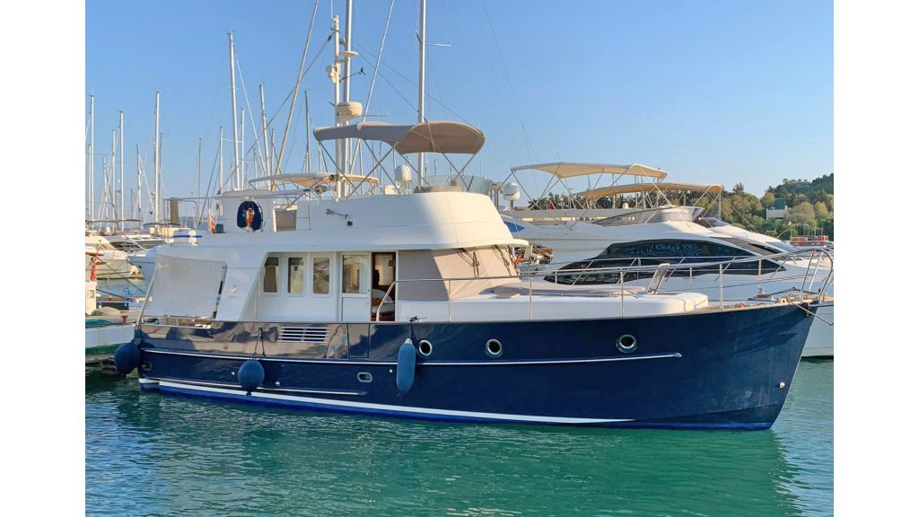 Beneteau Swift Trawler 42 (3)