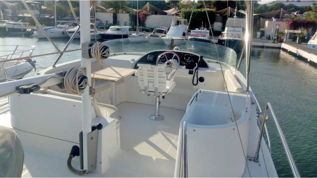 Beneteau Swift Trawler 42 (4)
