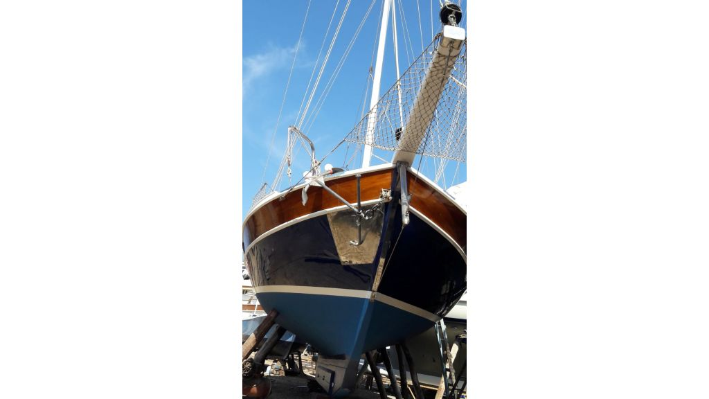 Bodrum Built Beautiful Classic Tirhandil (7)