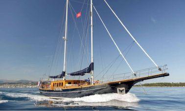classic schooner for sale
