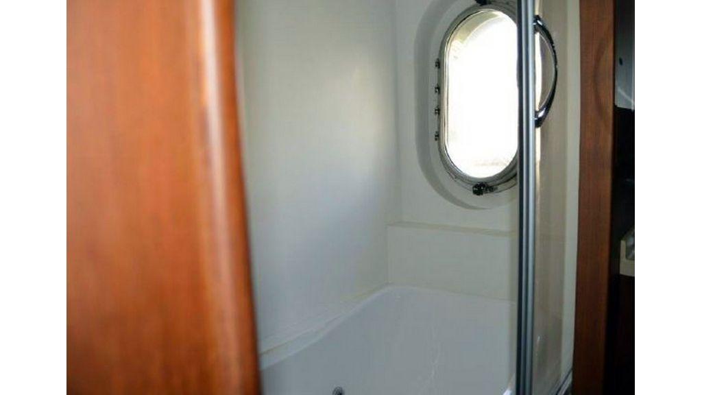 Ocean Going-Steel Trawler-(43)