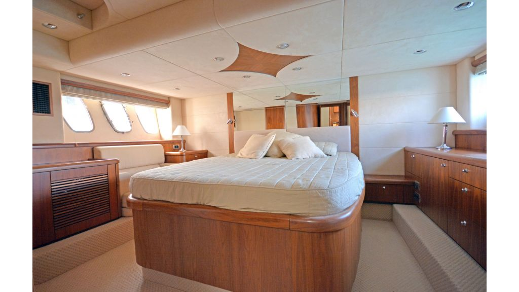 Sunseeker Manhattan 60 For Sale (10)