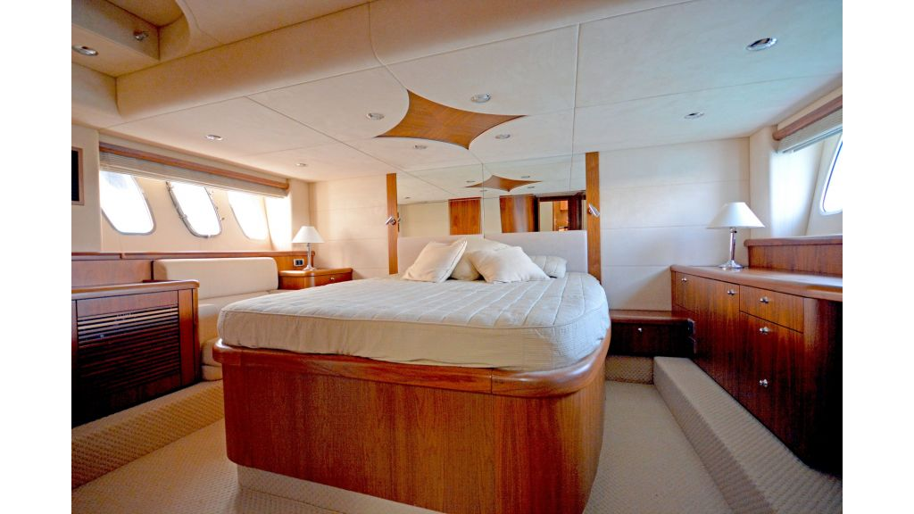 Sunseeker Manhattan 60 For Sale (11)
