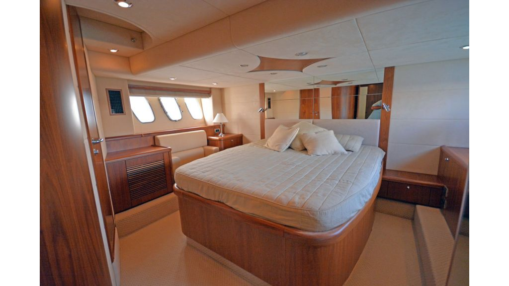 Sunseeker Manhattan 60 For Sale (12)