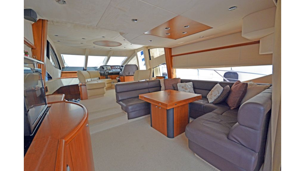 Sunseeker Manhattan 60 For Sale (17)